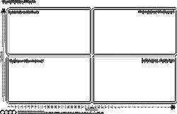 PQ Stakeholders Matrix