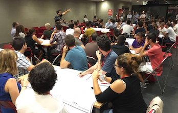 Sevilla Startup Weekend