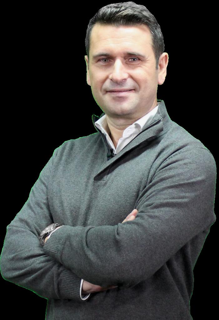 Miguel Macías