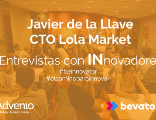 Entrevista con Javier de la Llave CTO de Lola Market