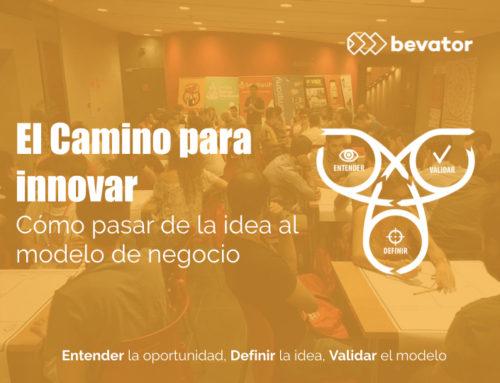 El Camino para Innovar en Colombia