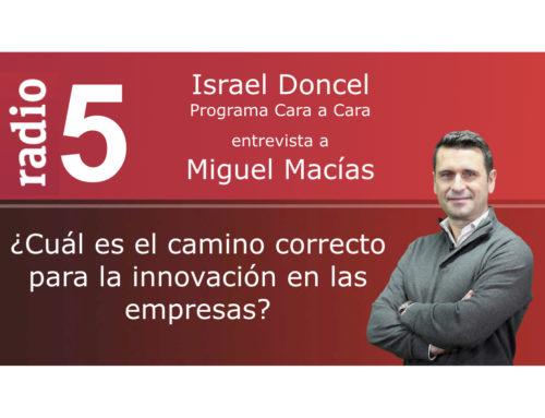 ¿Cuál es el camino correcto para la innovación en las empresas?